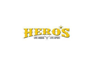 Hero's Promotions