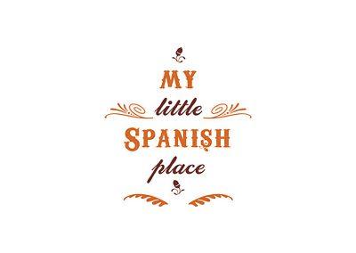 My Little Spanish Place