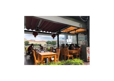 Forum Seafood Village Restaurant Pte Ltd