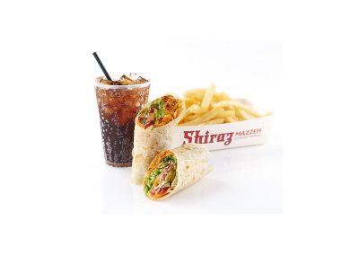 Shiraz Kebabs
