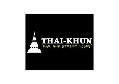 Thai – Khun Bar and Street Foods