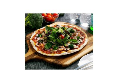 Verve Pizza Bar
