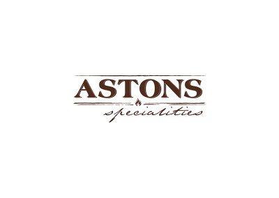Astons Specialties