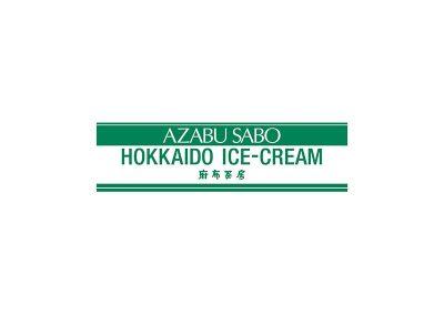 Azabu Sabo Hokkaido Ice-Cream Shop