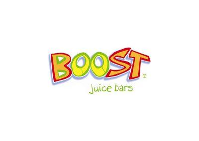 Boost Juice Bar