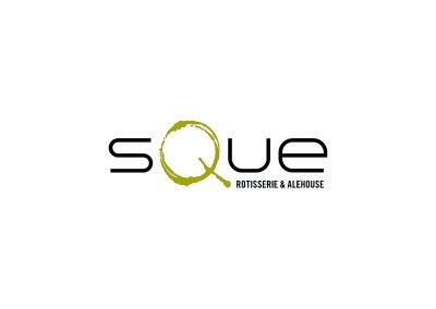SQUE Rotisserie & Alehouse
