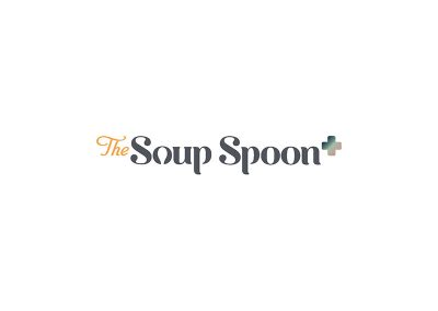 The Soup Spoon and The Salad Fork