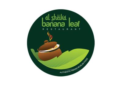 Alsheika Banana Leaf Restaurant