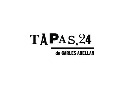 Tapas,24