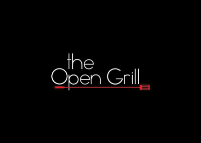 The Open Grill